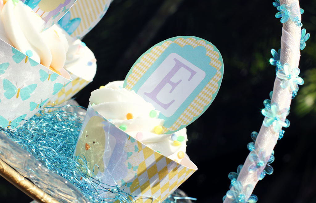 cupcake-for-easter-decorati