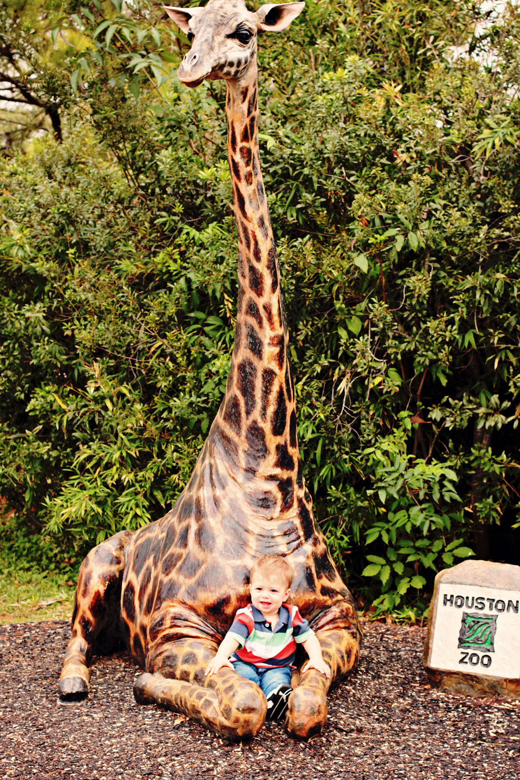 giraffe-statue-with-baby-bo