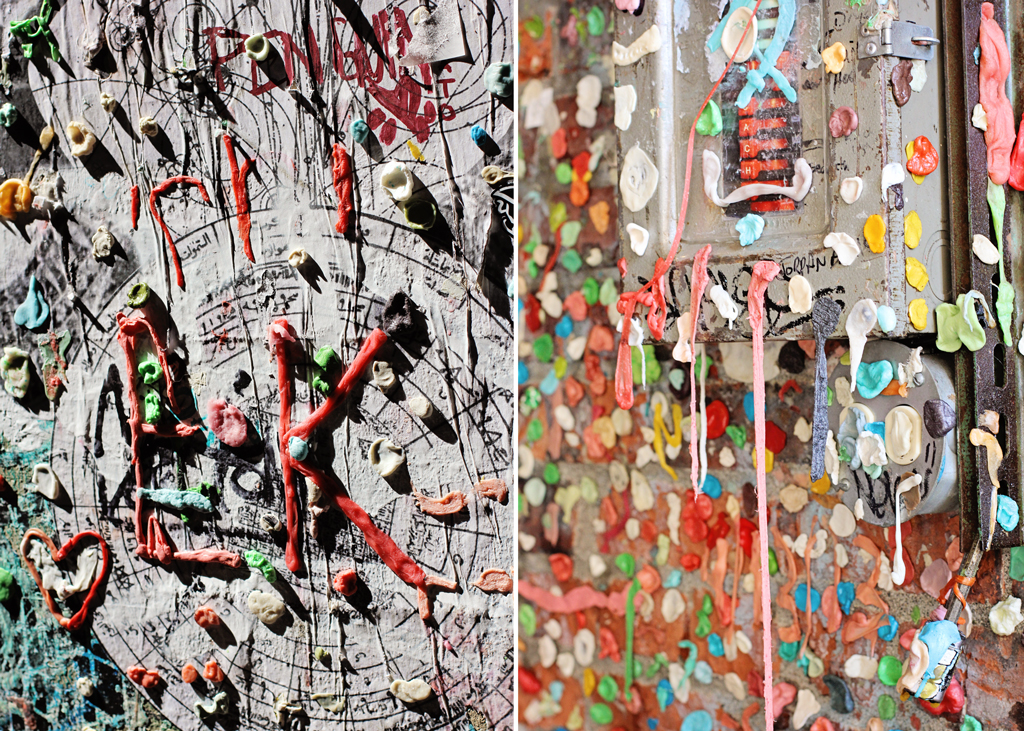 gumwall-collage