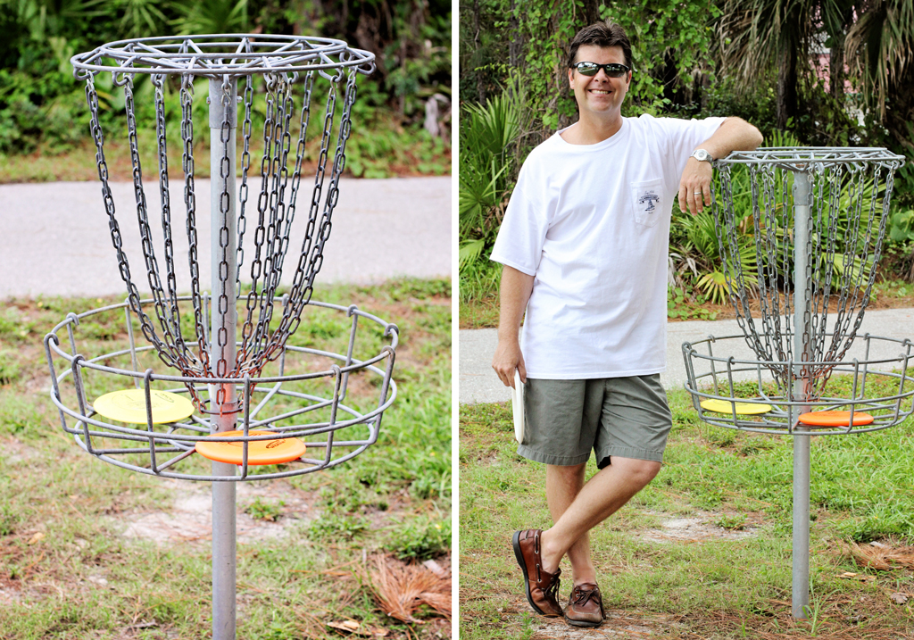 Disc Golf or Not?… | Pride in Photos