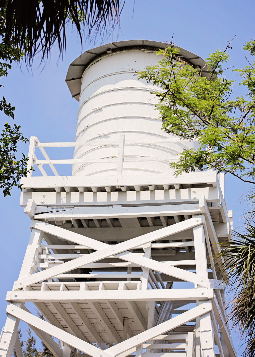 lighthouse-cabbage-key-island
