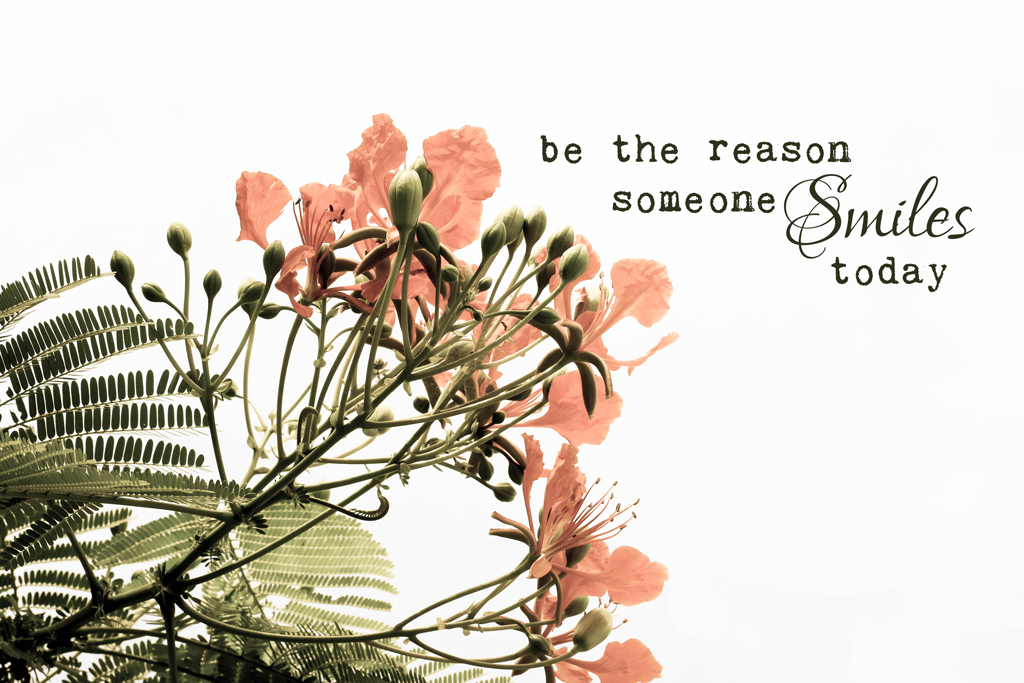 be-the-reason