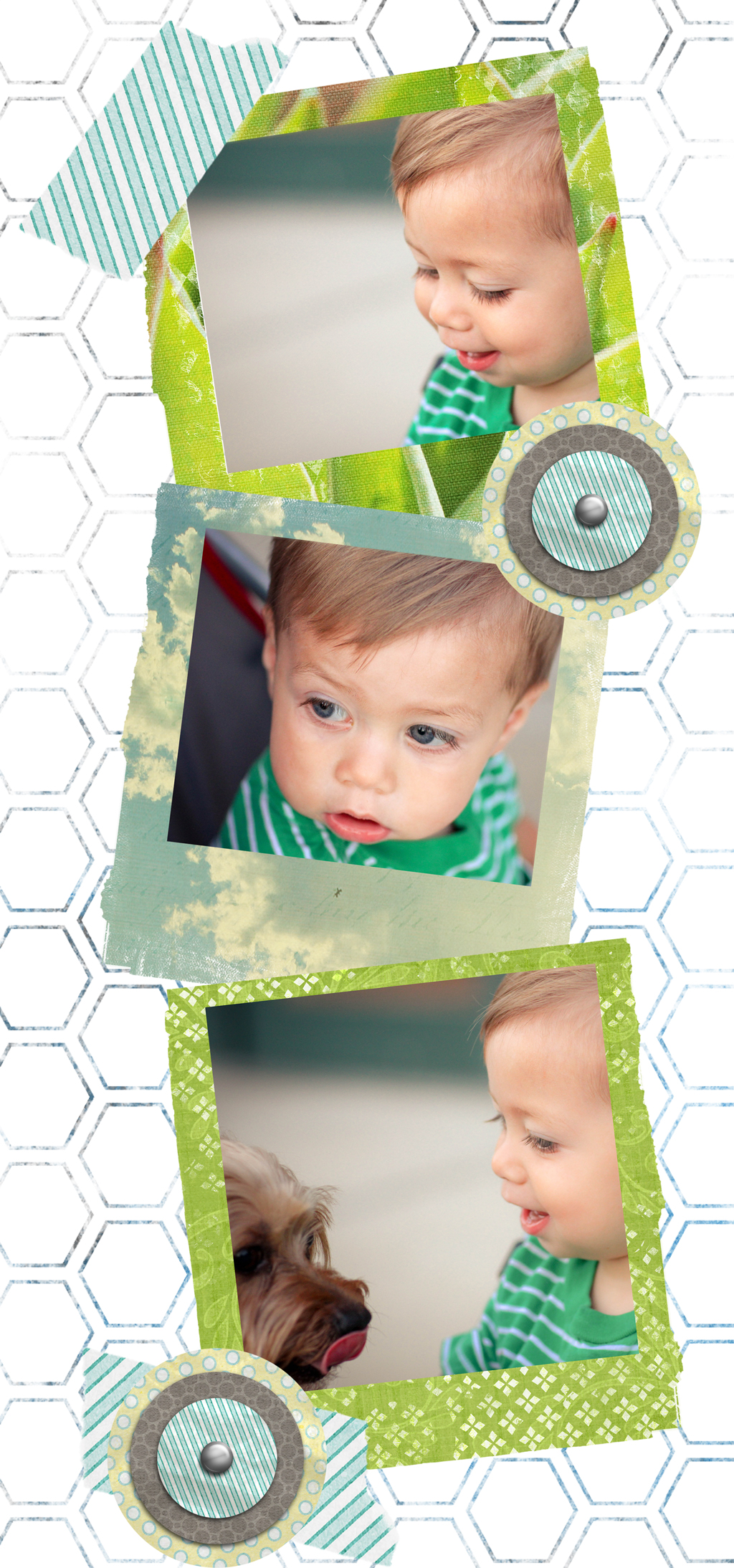 lifenreflections-poloroid-frames-toddler-boy