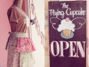 flying-cupcake-sign-indianapolis-indiana