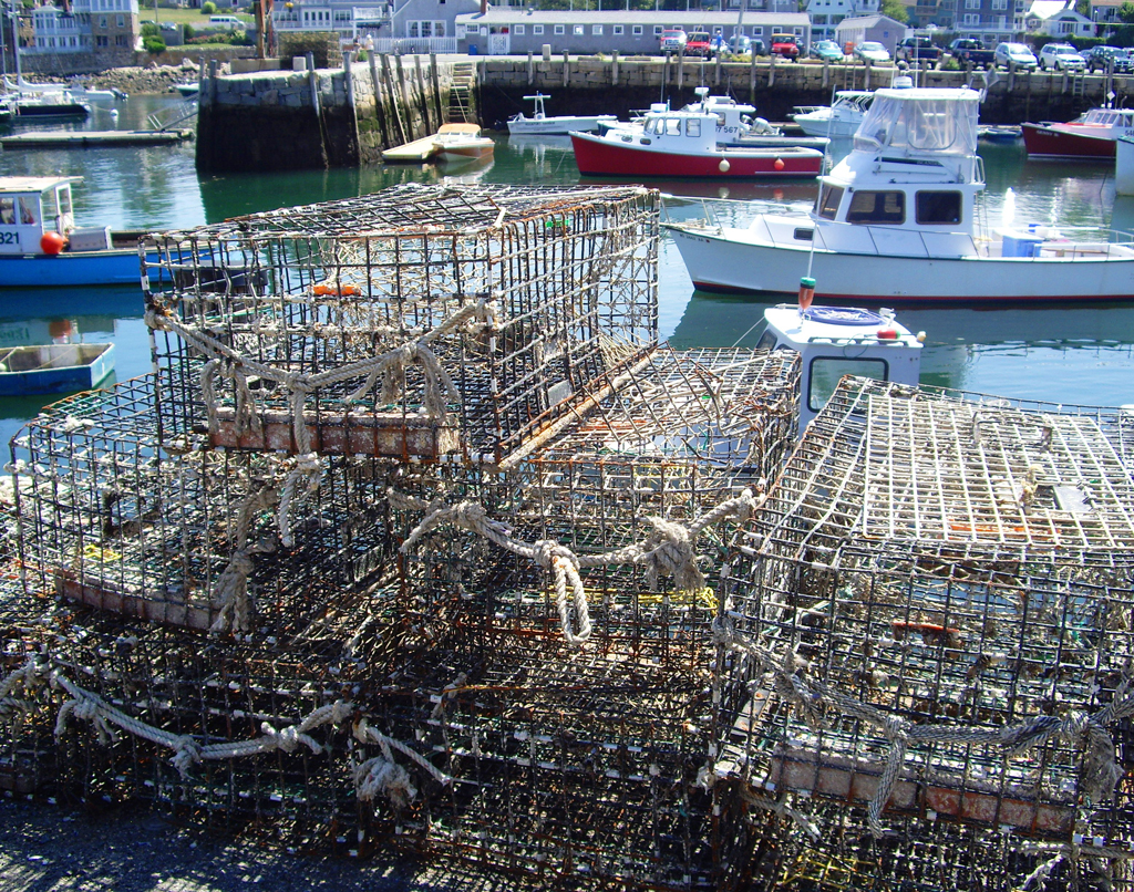 rockport-lobster-traps