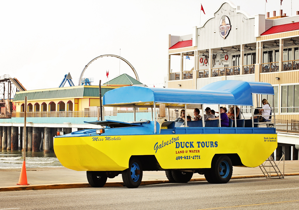 duck-tour-in-galveston