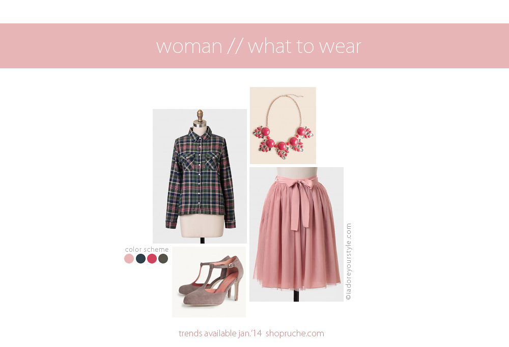 January 2014 What To Wear 2