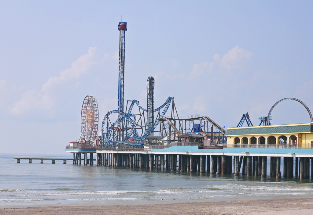 pleasure-pier-galveston-texas