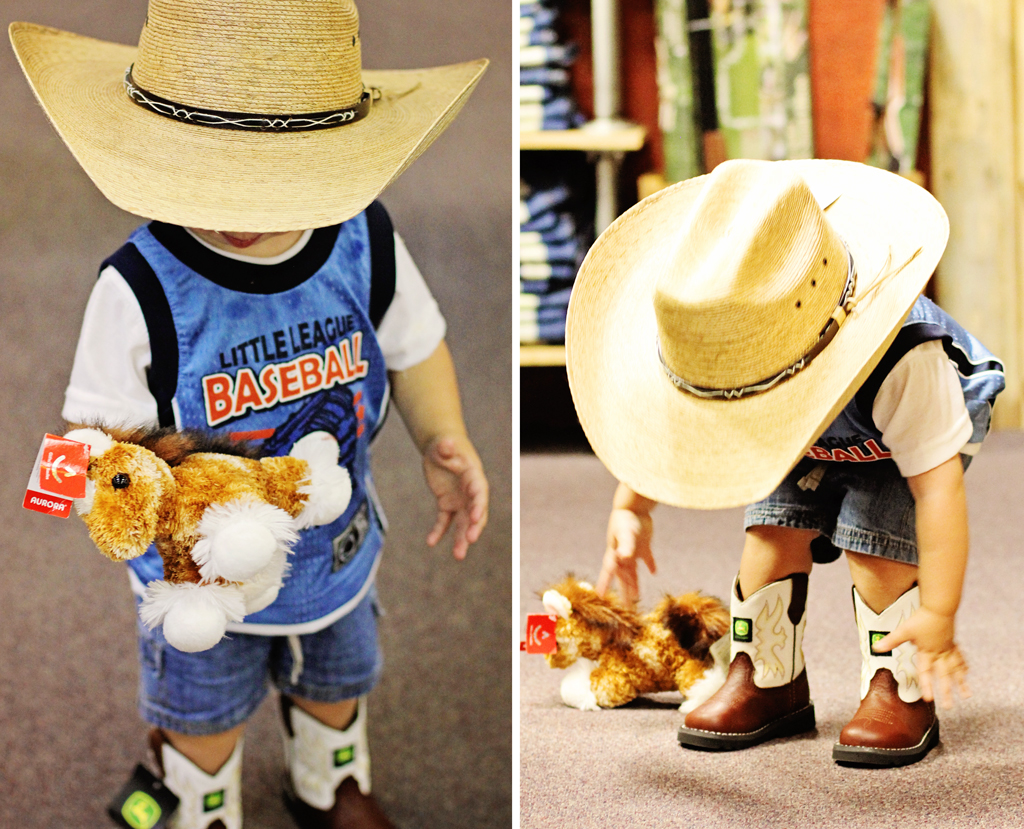 buying-first-cowboy-boots-for-toddler
