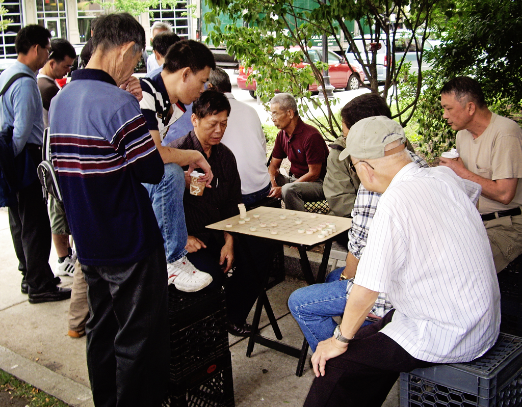 chinese-checker-game-in-china-district-of-boston