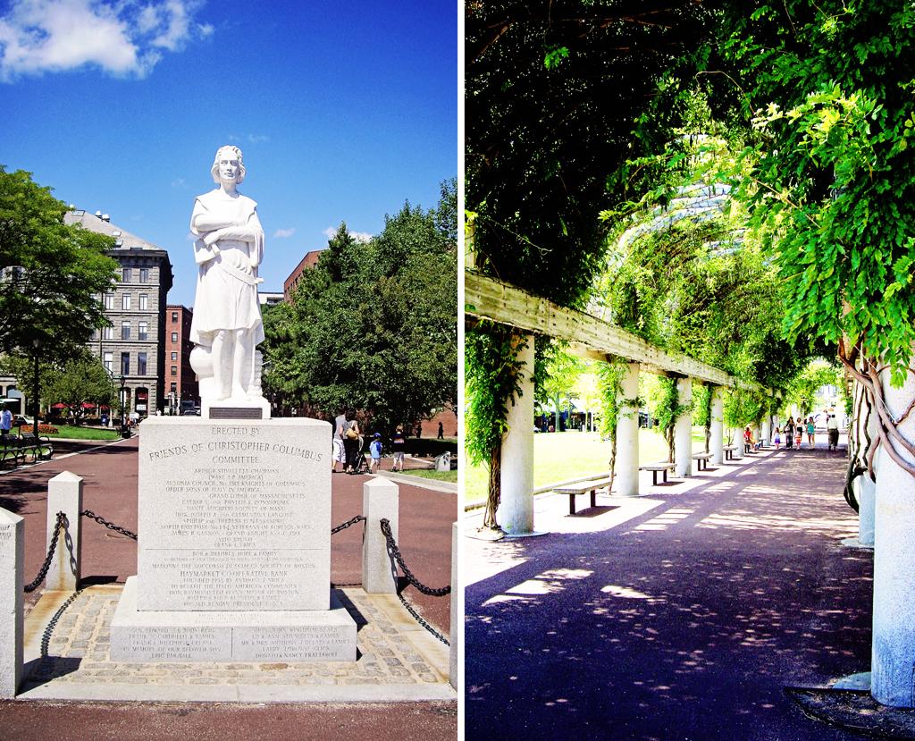 christopher-columbus-park-statue