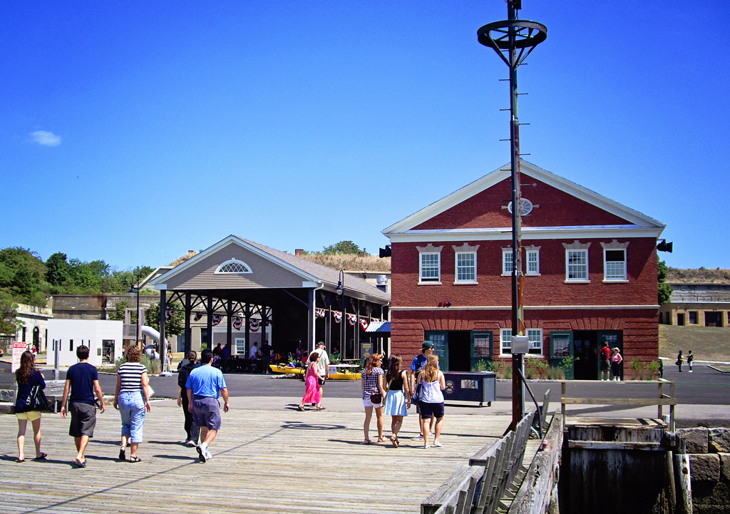 george-island-dock-massachutes