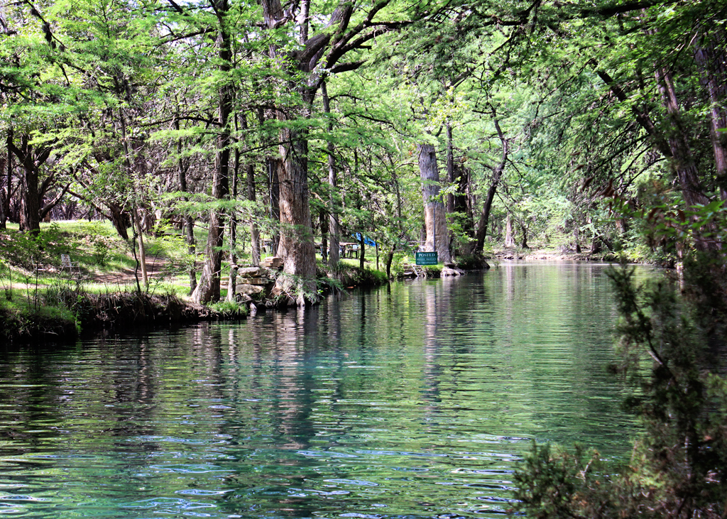 blue-hole-cypress-creek-wimberely-texas