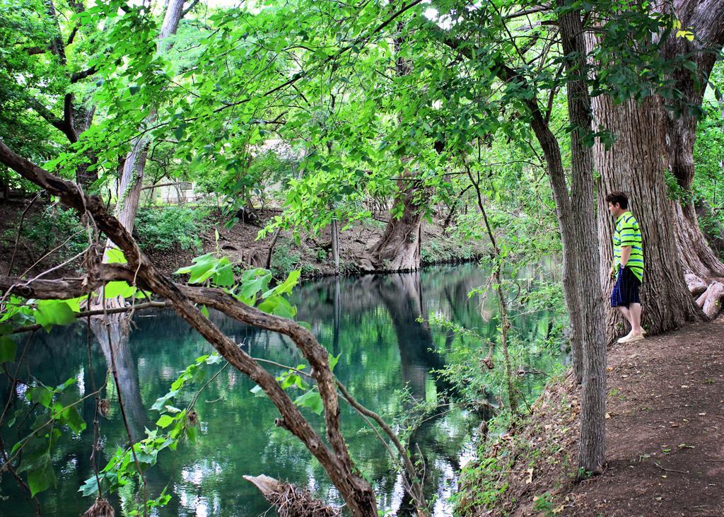 cypress-creek-INO'z-backyard-wimberely-texas