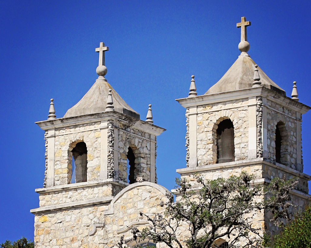 Boerne,-texas-church