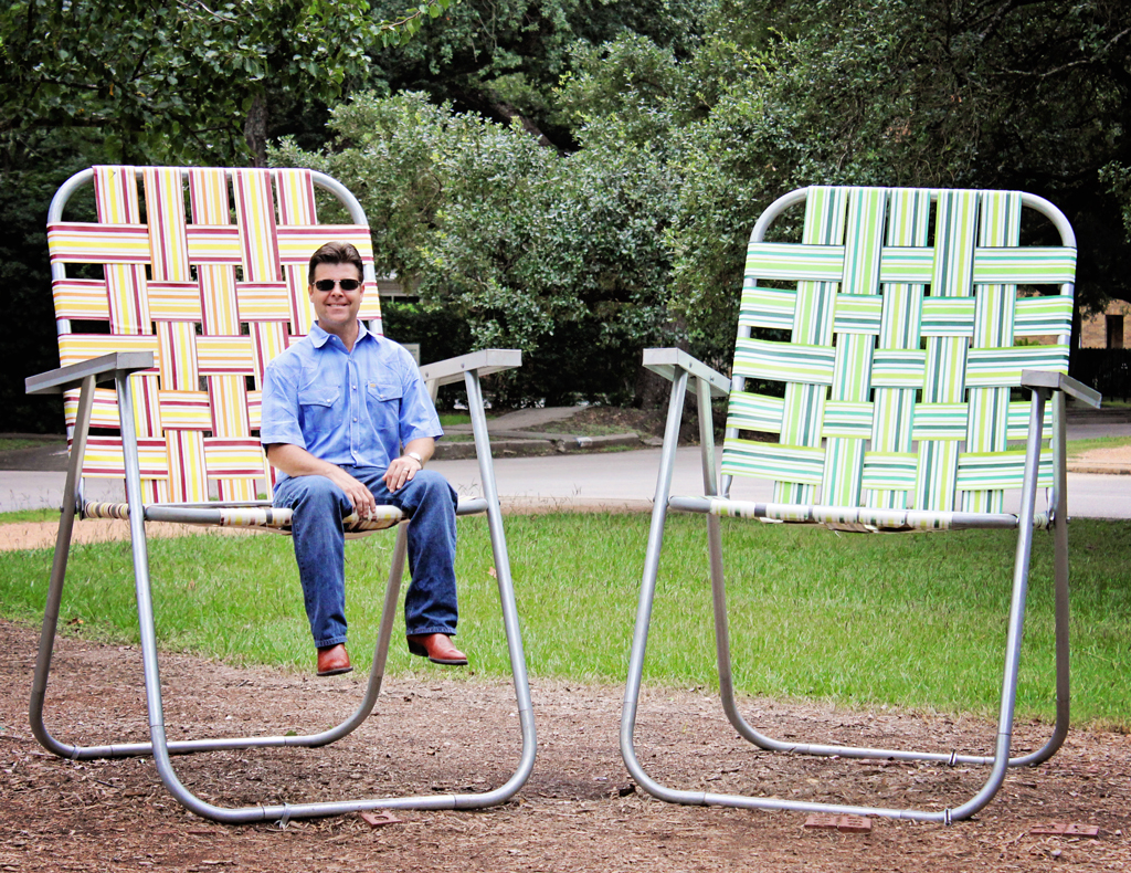 Image result for lawn chair funny