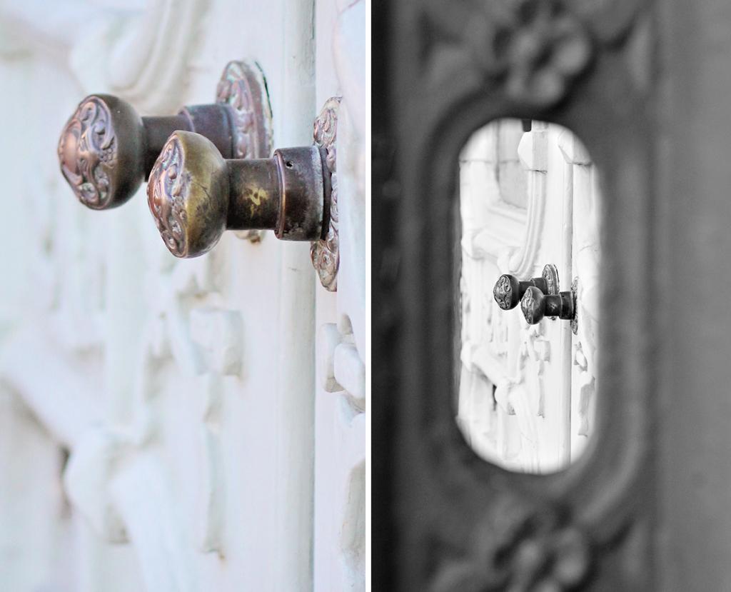 antique-door-knobs-in-galveston-buildings