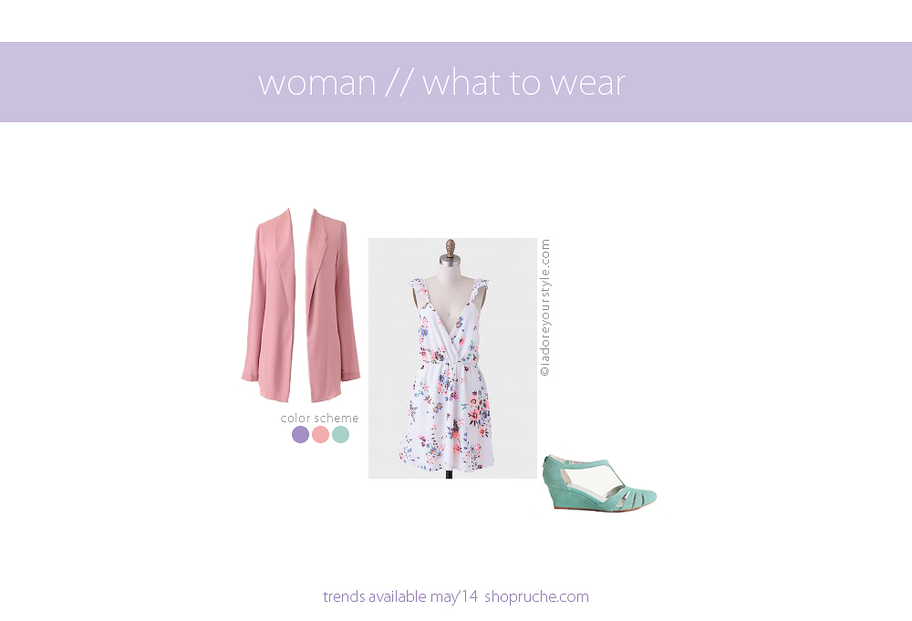 May 2014 What To Wear 2