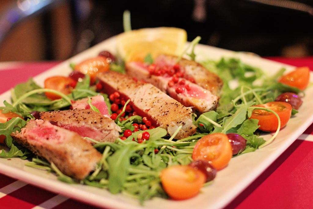 tuna-dinner-at-piola