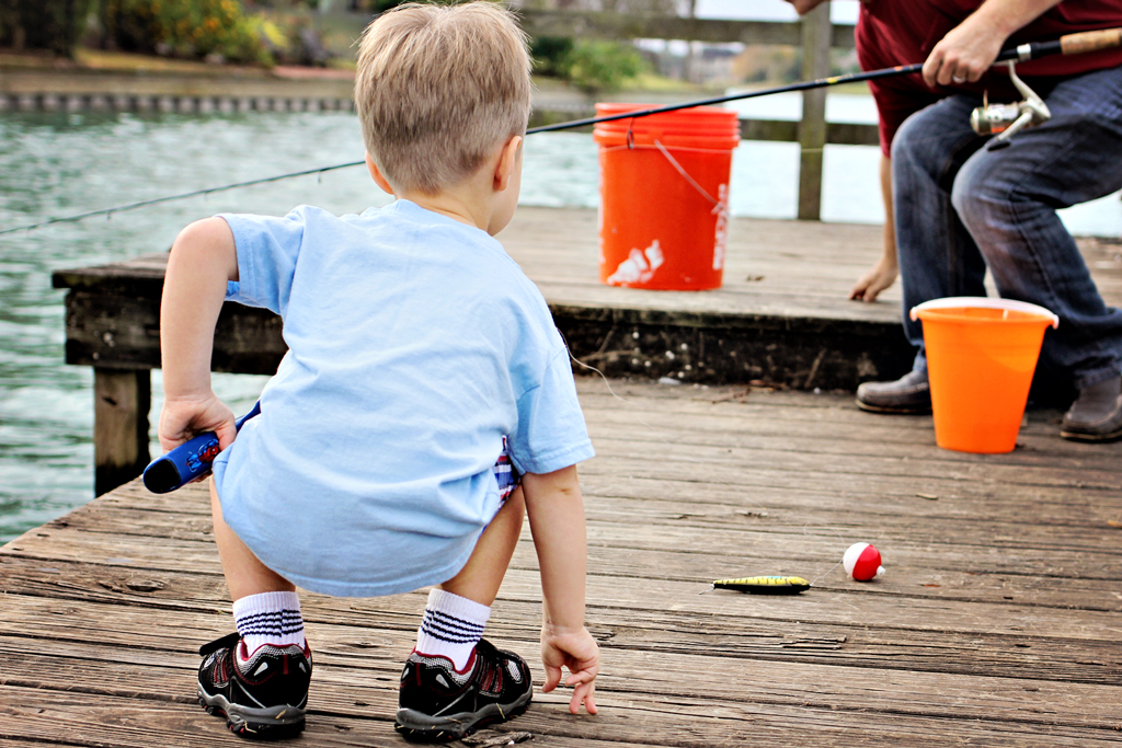 a-toddler-and-his-fishing-rod