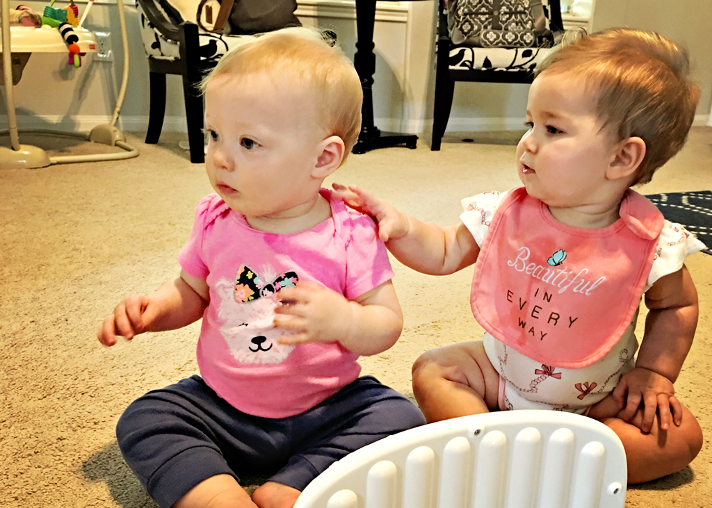 baby-girls-playing-together
