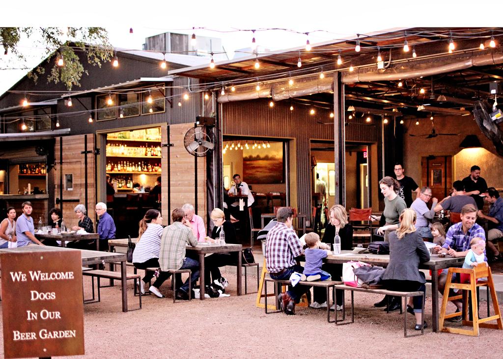 Breakfast Restaurants Near Downtown Austin