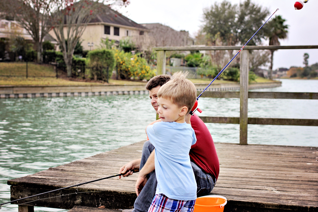little-boys-first-fishing-cast