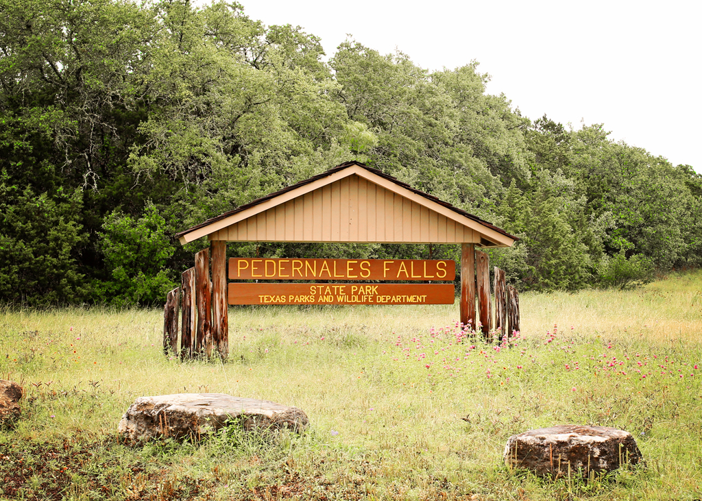 Pedernalesstatepark