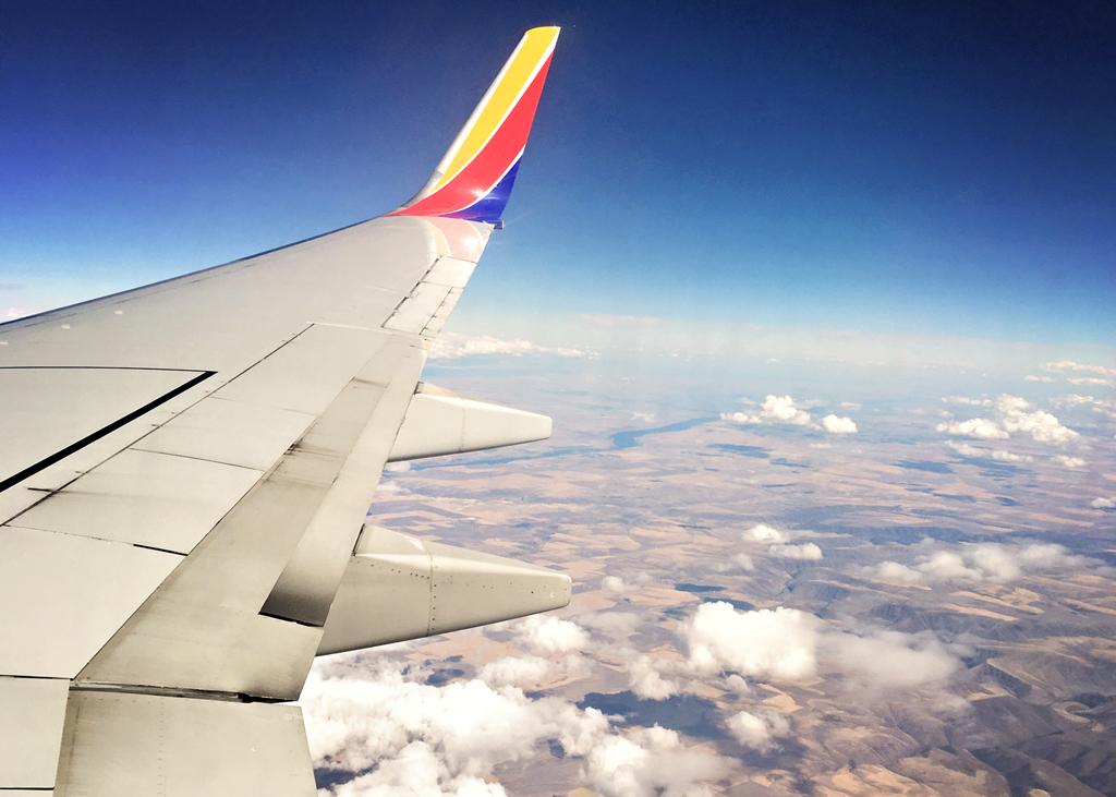 southwestairlinestoportlandoregon