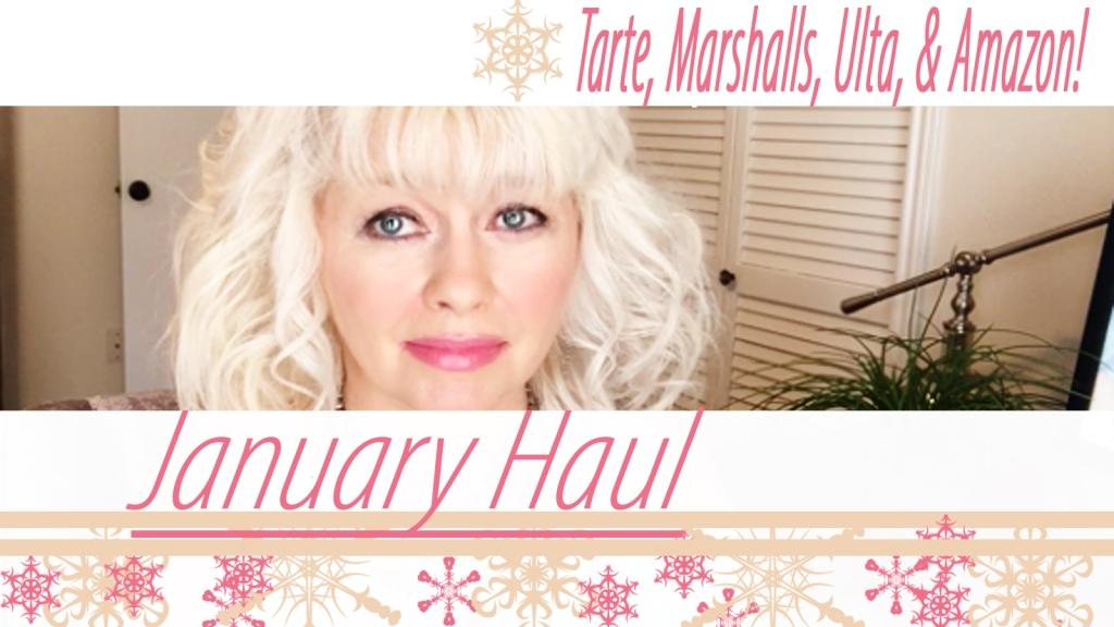 january-haul