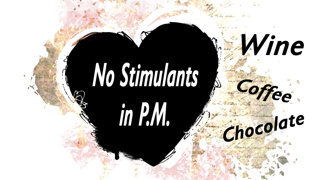 no-stimulants-in-pm